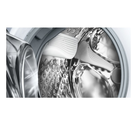 Bosch WVG3046SGB Washer/Dryer Front Load  8/5KG - Silver