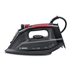 Bosch TDA2080GB Steam Iron 2400W - Black