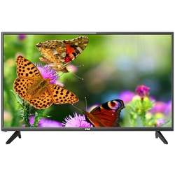 "Von VEL40FSCF 40"" LED TV  - FHD, Smart, Android, E-Share"