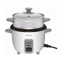 Kenwood RCM29.A0WH Rice Cooker - 0.6L