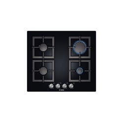 Bosch PPP616B21E Built In Hob 4 Gas - 60CM