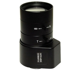 CP Plus CP-AC660 Varifocal Lens