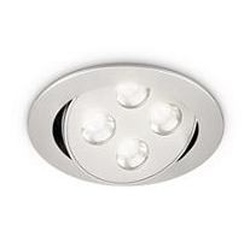 Philips Spot Light Rs120b Led6-40/840 Psr White