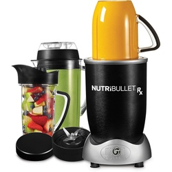 Nutri Bullet RX NB-301 10 Piece Set