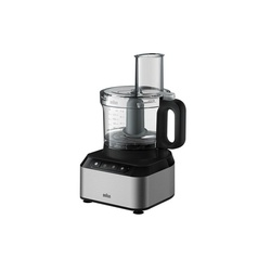Braun FP3233SI Food Processor