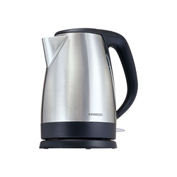 Kenwood SJM280 Jug Kettle, Brushed Metal - 1.7 Litre