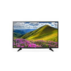 "LG 49LJ510V 49"" LED TV, FHD - Digital"