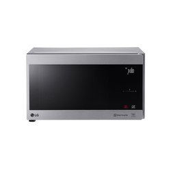 LG MS2595CIS  Microwave Oven Solo 25L Silver