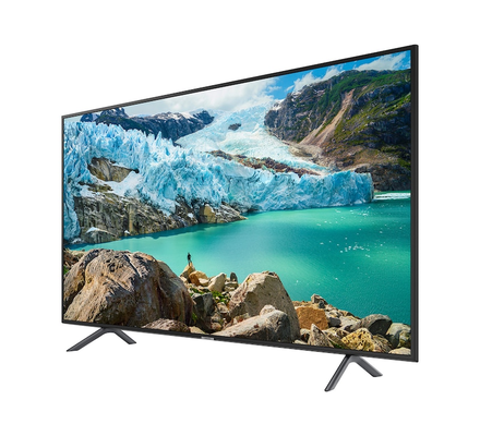 "Samsung UA49RU7100 49"" LED TV - UHD, Smart, Digital"
