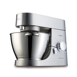 Kenwood KMC013 Kitchen Machine - Titanium Chef