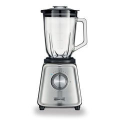 Kenwood BLP44.270SS Glass Blender - Mill + Chopper