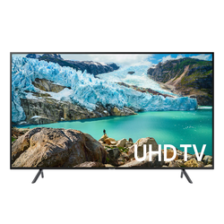"Samsung UA43RU7100 43"" LED TV - UHD, Smart, Digital"