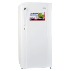 Von Hotpoint HRD-231W Single Door Fridge 190L LVS - White