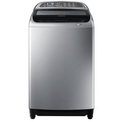 Samsung WA13J5730SS/NQ Washing Machine Top Load - 13 Kg - Silver