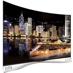 "LG 55EA9800 55"" OLED TV  3D Smart Full HD Curved Screen"
