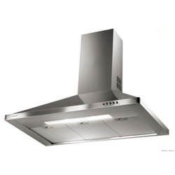 Faber F60FB Strip Chimney Hood - Stainless steel