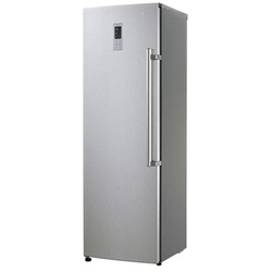LG GC-B404ELRZ Upright Freezer, 313L – Silver