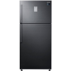 Samsung RT60K6341BS Fridge, Top Mount Freezer, 460L, Twin Cool - Black