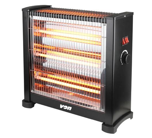 Hotpoint Von Heater VSHK20QK in Kenya Quartz Heater - 2000W