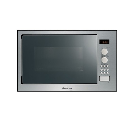 Ariston MWE 222 AX Built In Microwave with grill