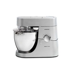 Kenwood KMM060 Kitchen Machine, Titanium Major - 1500W