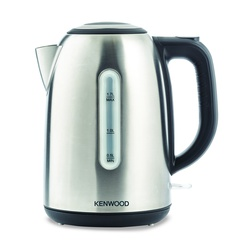 Kenwood ZJM01 Kettle 1.7L - Stainless Steel