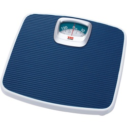 VON HMSB13CB Weighing Scale 130KG Mechanical - BLUE