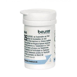 Beurer GL 42/43 Blood Glucose Test Strips