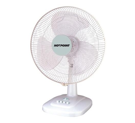 Von Hotpoint Fan HFT241U in Kenya Table Fan