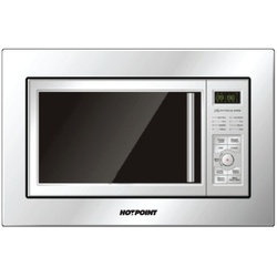 Hotpoint HMB23-GX Built in Microwave grill - Inox