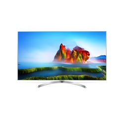 "LG 49SJ800V 49"" LED TV  - 4K Super UHD, Nanocell, Smart, Digital"
