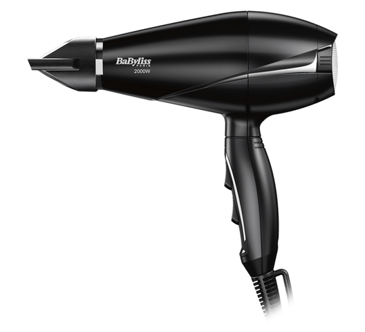 Babyliss 6604SDE Pro Light Hair Dryer – 2000W