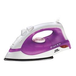 Von Hotpoint Steam Iron HSI2144SV - 1400W