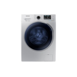 Samsung WD70J5410AS/NQ Front Load Washer Dryer 7/5KG P.Memory - Silver, 10-Year Motor Warranty