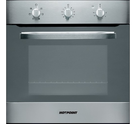 Hotpoint B6209NERM Built in Oven - 9 Functions - Stainless steel