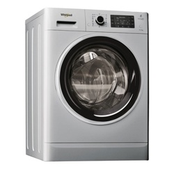 Whirlpool FWDD117168SBS Front Load Washer Dryer 11/7 KG – Silver