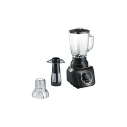 Bosch MMB43G3BGB Blender 700W Glass Jar, Ice Crushing