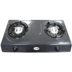 Von HPTT-2012T/VAC7J201T Table Top 2 burner - Teflon