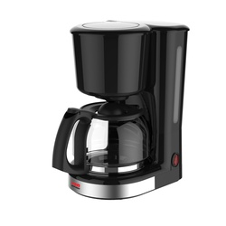 Von VSCD12MVK Coffee Maker 12 Cup - Black