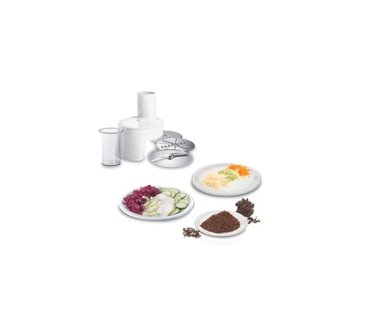 Bosch MUM46A1GB Food Processor 550W - Grey