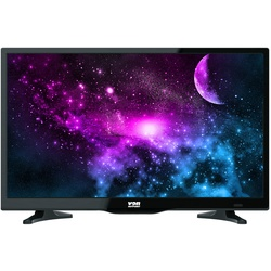 "Von VEL24HBAF/VEL24HBCF 24"" LED TV - Digital"