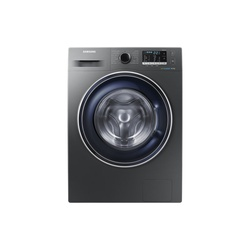 Samsung WW80J5555FX/EU Front Load Washing Machine 8KG - Silver