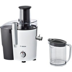 Bosch MES25A0GB Juicer XL Chute, 700W - White