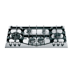 Ariston PHN961 TS/IX/A Built In Hob 6 Gas – Stainless Steel
