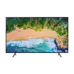 "Samsung UA49NU7100KXKE 49"" LED TV - UHD, Smart, Digital"