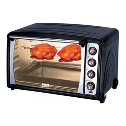 VON HO2370B Toaster Oven 70L, 2280W - Convection