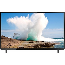 "VON L55T100NA 55"" LED TV, Full HD, Android - Smart"