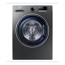 Samsung WW70J4260GX Front Load Washing Machine - 7KG