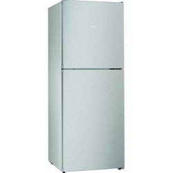 Bosch KDN43N12K5 Top Mount Freezer Fridge 380L - Silver