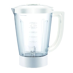 Von Hotpoint HBAT101 AS Jar with blades